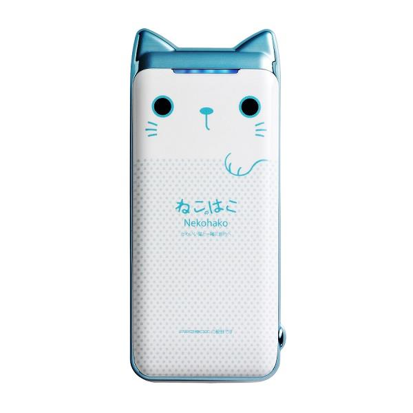 【PROBOX】萌眼貓5200mAh電源/藍