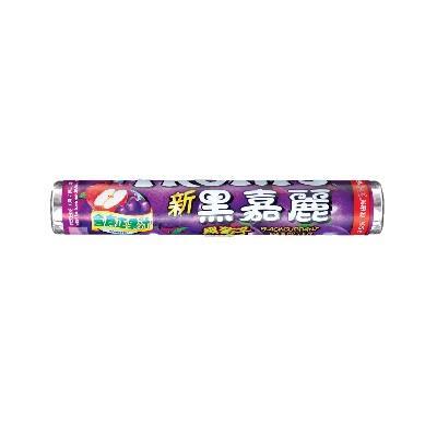 黑嘉麗黑莓軟糖(52.5g*18)