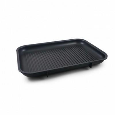 綠恩家ENEGREEN多功能烹調煎烤爐 / 電烤盤 專用燒烤盤(不含主機)