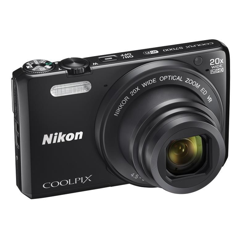 NIKON 相機COOLPIX S7000
