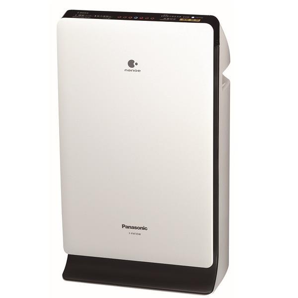 【Panasonic】國際牌 8坪 奈米水離子空氣清淨機 F-PXF35W/W