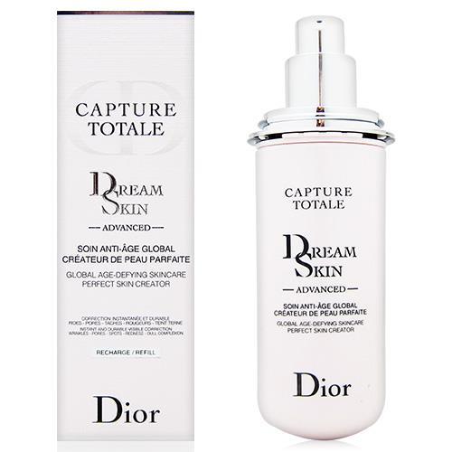 Dior迪奧 超級夢幻美肌萃-填充瓶50ml 公司貨