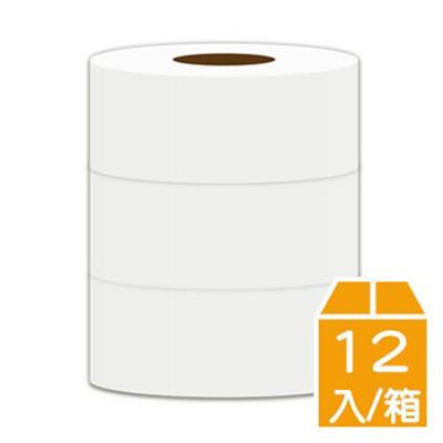 【春風】大捲筒衛生紙(0.7kgX12捲/箱)