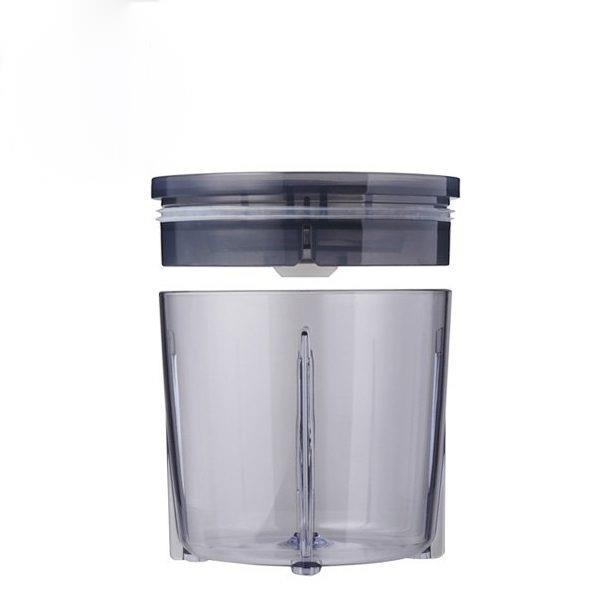 Recolte 日本麗克特時尚小型調理機/果汁機 專用調理杯 含杯蓋