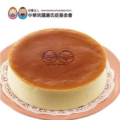 106/05/12起取貨【冷凍店取-愛不囉嗦】青檸乳酪蛋糕(8吋/730g)