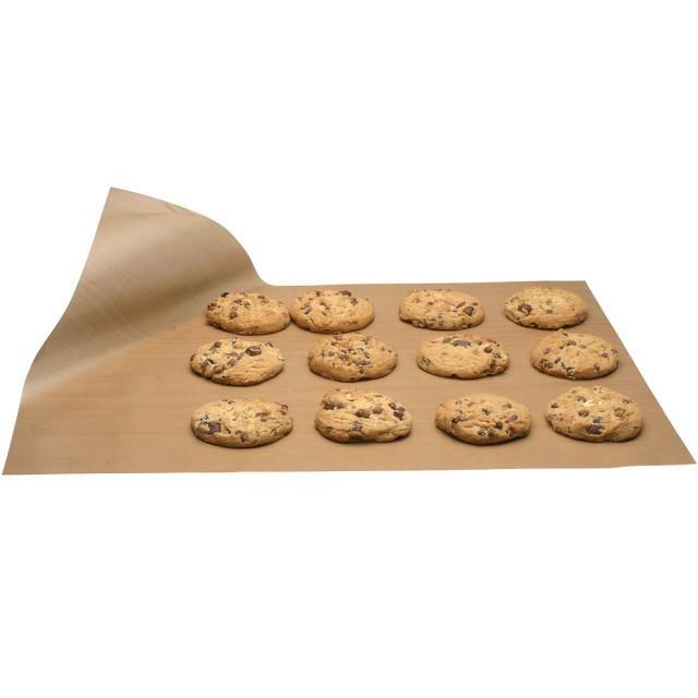 KitchenCraft不沾黏重複用烘焙紙(40x33)