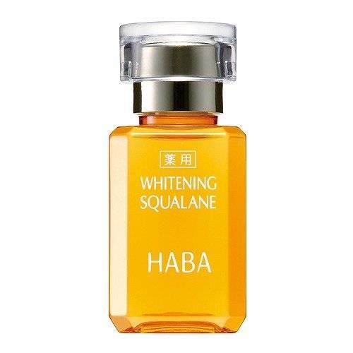 日本代購【HABA】美白C鯊烯精純液