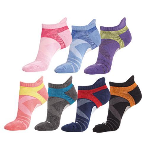 【Footer】新升級專業護足除臭襪-女
