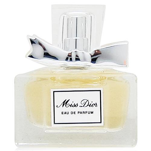 Dior迪奧 Miss Dior淡香精7.5ml無盒裝(禮盒拆售) [QEM-girl]