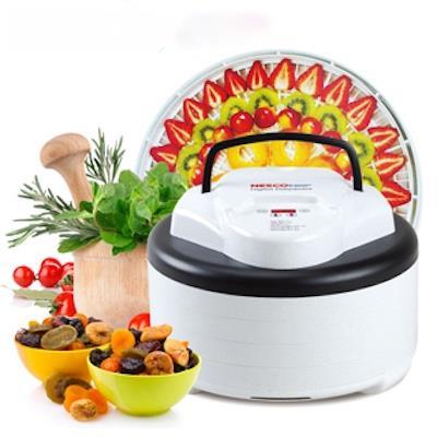Nesco 七段定溫 天然食物乾燥機 FD-61