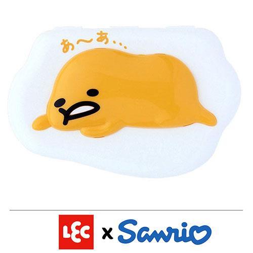 【日本LEC】蛋黃哥濕紙巾蓋