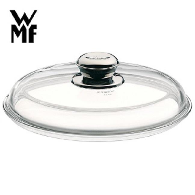德國WMF 24cm平底鍋玻璃鍋蓋 (35002549)