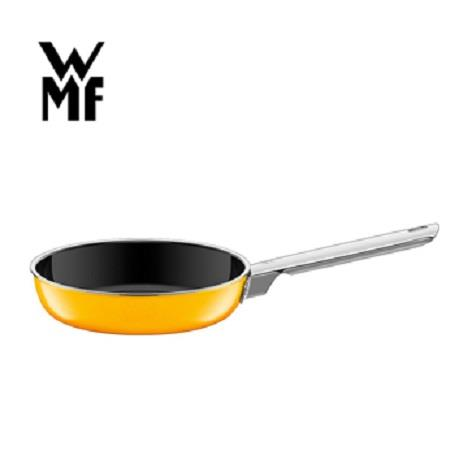 德國WMF Naturamic 平底煎鍋 20cm 黃色 35002271