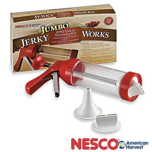 【Nesco】肉乾工具組BJX-5
