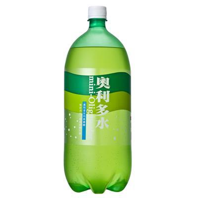 【奧利多】水碳酸飲料-2000ml