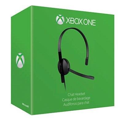 【XBOX】遊戲配件 Xbox One 通話耳機
