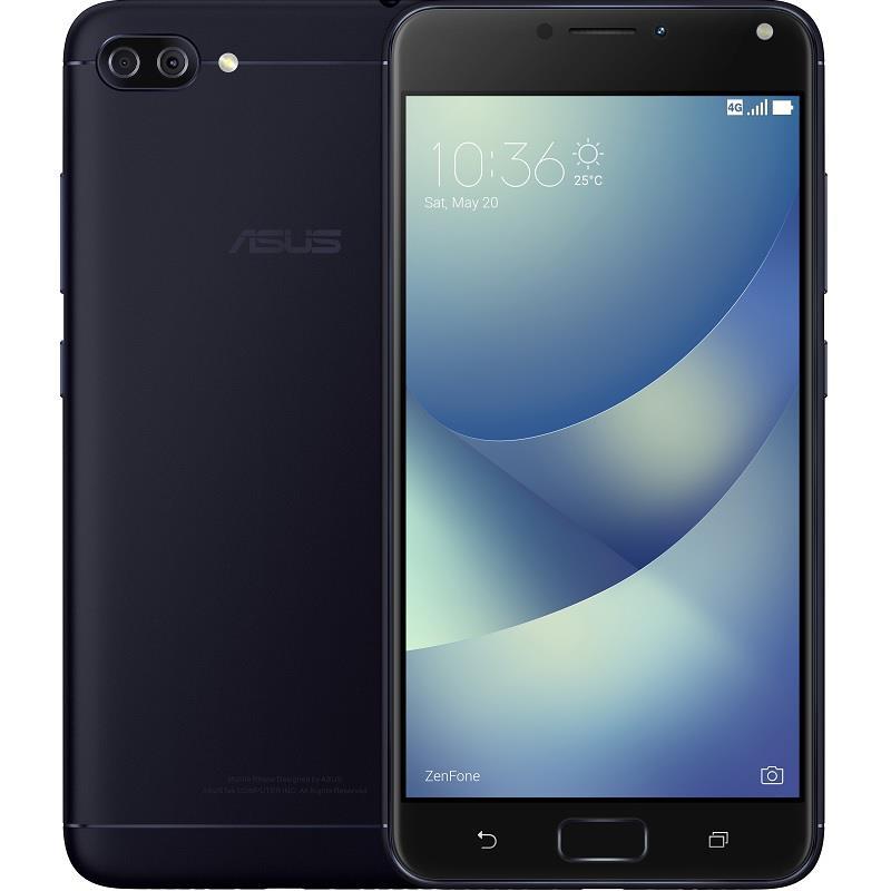 106/9/25起陸續出貨【ASUS】ZenFone 4 Max ZC554KL(3G/32G)