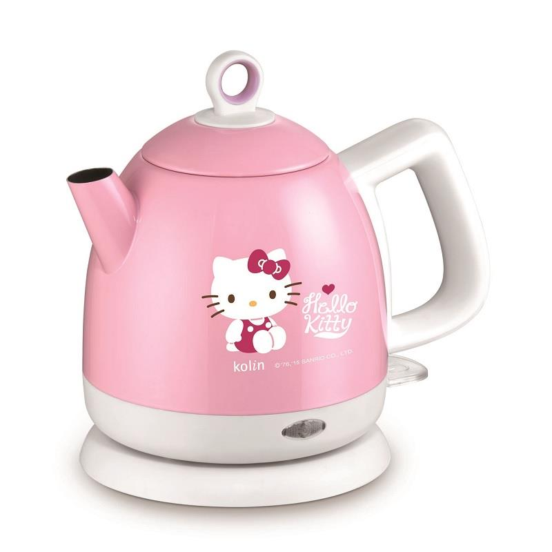 【Hello Kitty】歌林不銹鋼快煮壺KPK-MNR1042