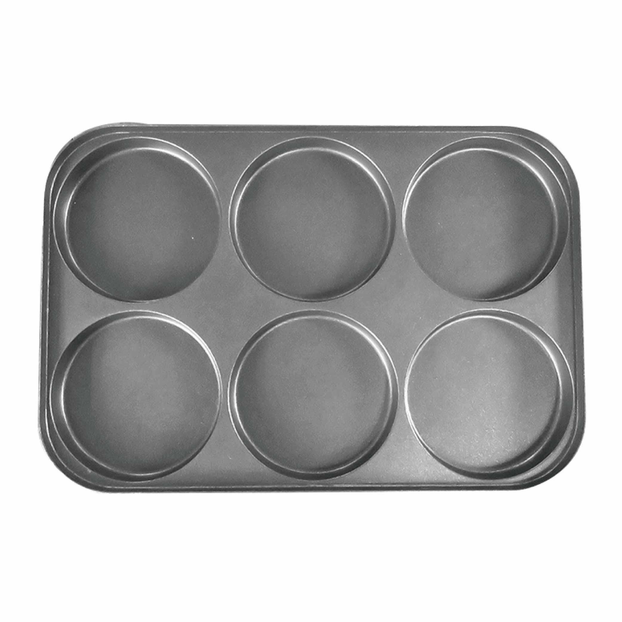 Tiffany蒂芬妮藍鑽石電烤盤 6格多樣料理盤(不含主機)