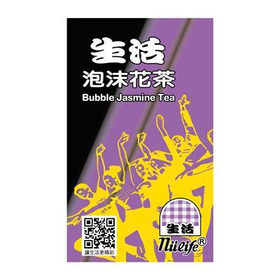 【生活】泡沫花茶250ml*24入/組