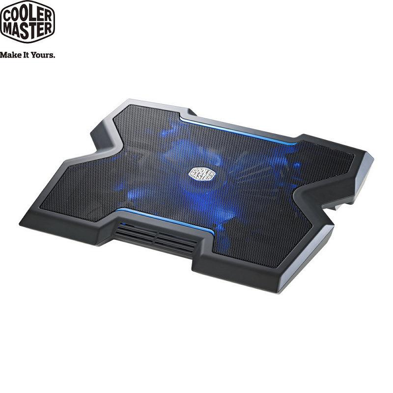 【Cooler Master】X3 17吋 筆電散熱墊