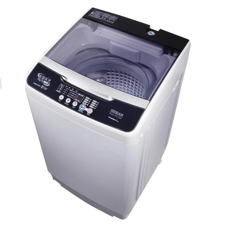 【HERAN禾聯】6.5公斤人工智慧定頻洗衣機(HWM-0651)