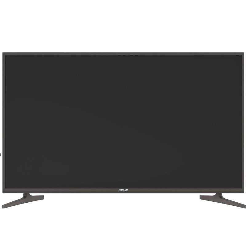 【HERAN禾聯】43型IPS硬板4KUHD超值聯網LED液晶顯示器+視訊盒(434K-C2)