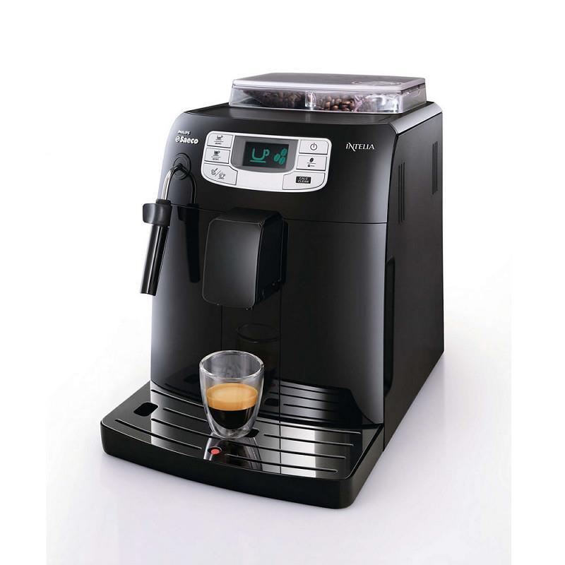 【PHILIPS】飛利浦全自動義式咖啡機HD8751