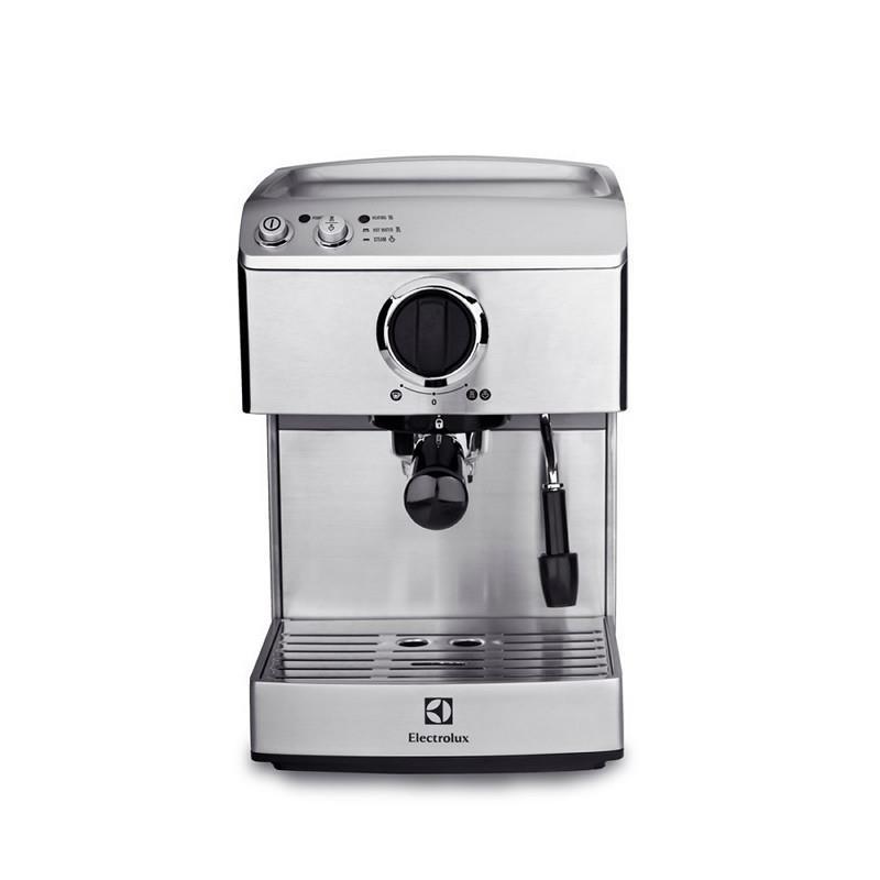 【Electrolux 】伊萊克斯半自動義式咖啡機EES200E