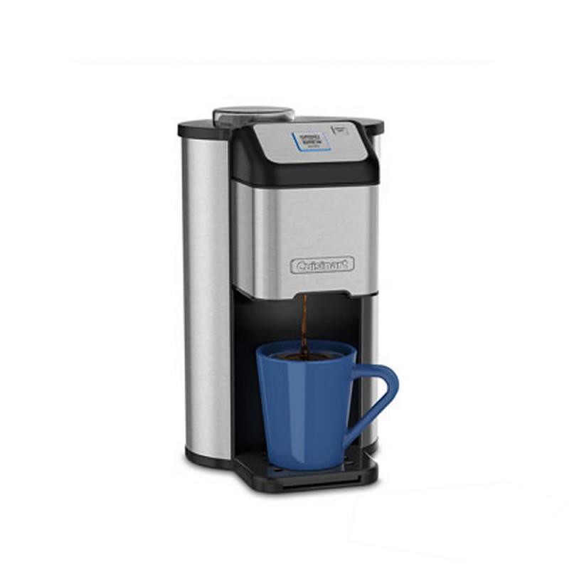 【GUISINART】美膳雅全自動研磨美式咖啡機DGB-1TW