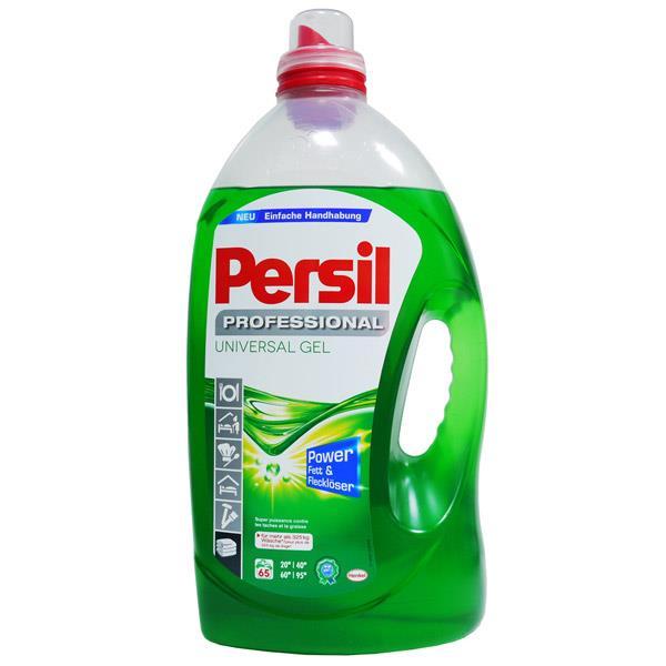 【PERSIL】強力洗衣凝露 (4.75L /平行輸入)