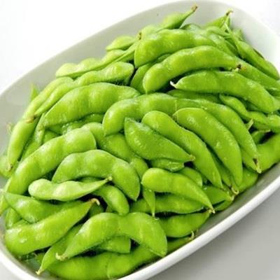【冷凍店取-禎祥】鹽味毛豆(300g*4入)
