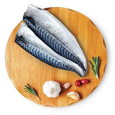 【冷凍店取-魚之達人】挪威頂級冰海鹽漬鯖魚(加贈設計師環保袋)