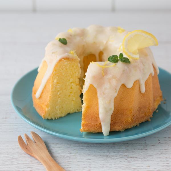 法式經典老奶奶檸檬蛋糕 美味生活Club