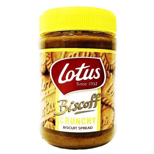【Lotus】比利時蓮花薄脆餅抹醬380g