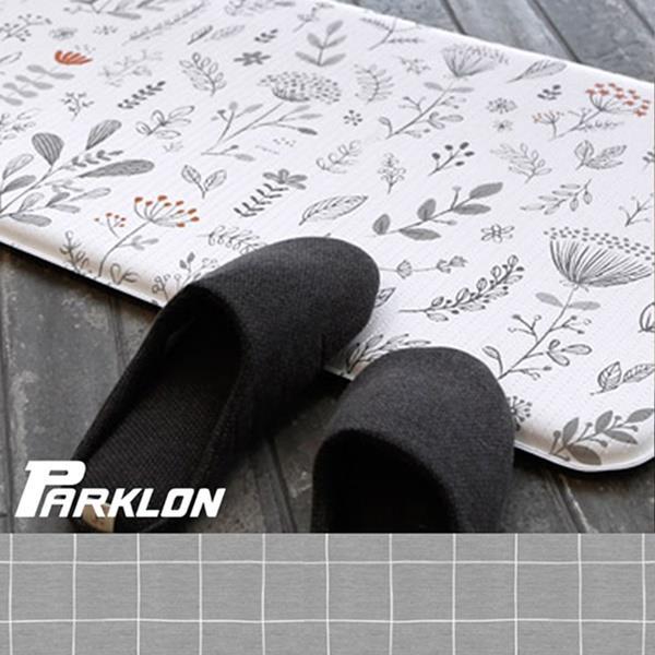 【PARKLON】韓國帕龍-雙面多用途長地墊/廚房墊/走道墊(佛羅倫斯)