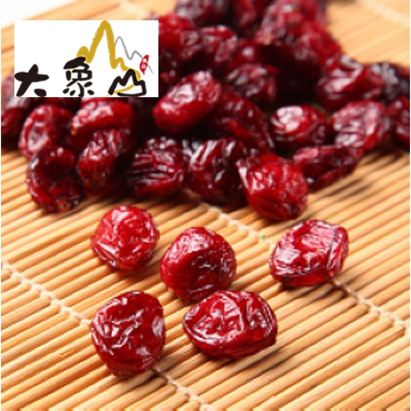【大象山】顆粒蔓越莓