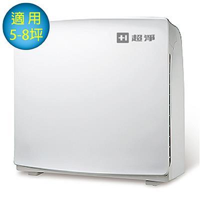 【佳醫】超淨抗過敏清淨機(AIR-05W)