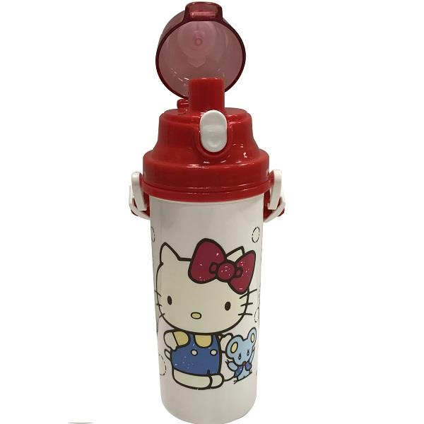 【Hello Kitty】直飲水壺 700ml