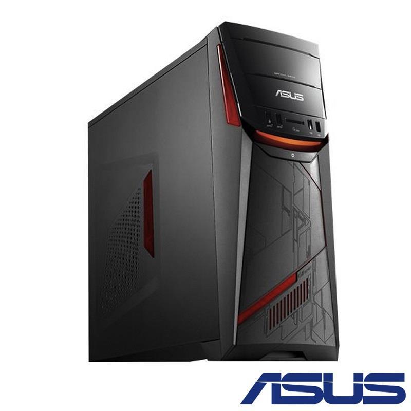 【ASUS】華碩i5四核獨顯桌上型電腦 G11CD-K-0061A740GXT