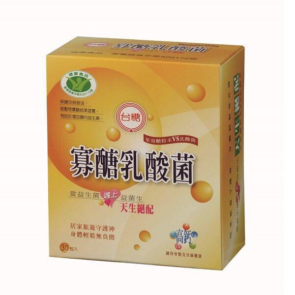 【台糖】寡醣乳酸菌 (健字號A00172號)