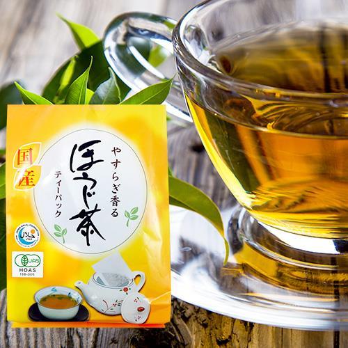 藤二烘焙綠茶茶包240g