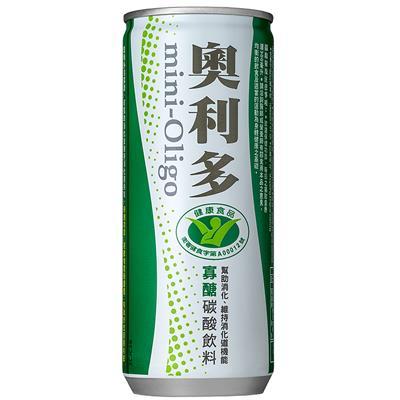奧利多碳酸飲料(24入/箱)
