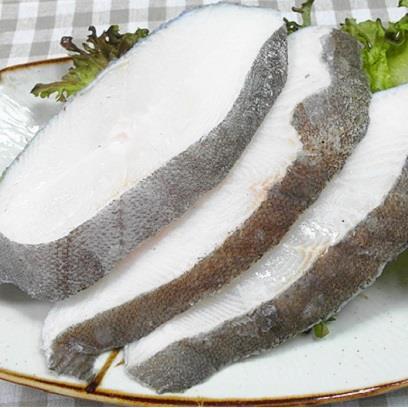 【冷凍店取-海鮮世家】格陵蘭嫩切扁鱈(110g±10%/片)