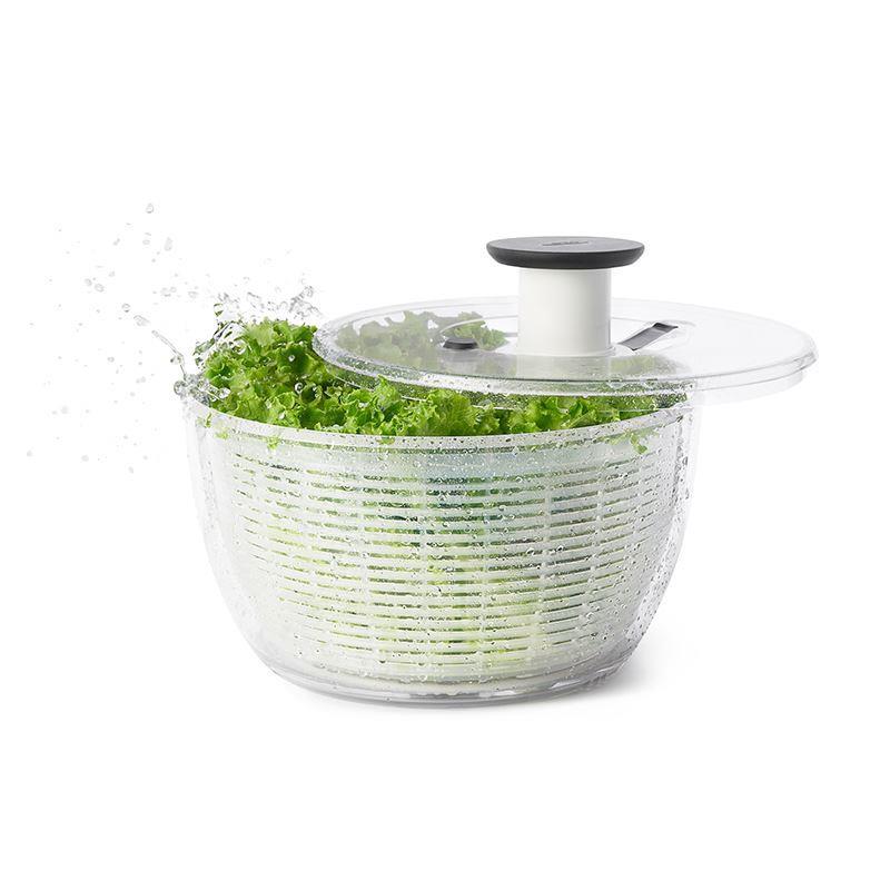 【OXO】按壓式蔬菜脫水器A425390