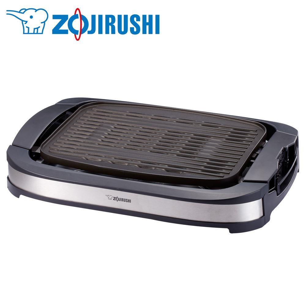 【象印】室內電燒烤盤(EB-DLF10)