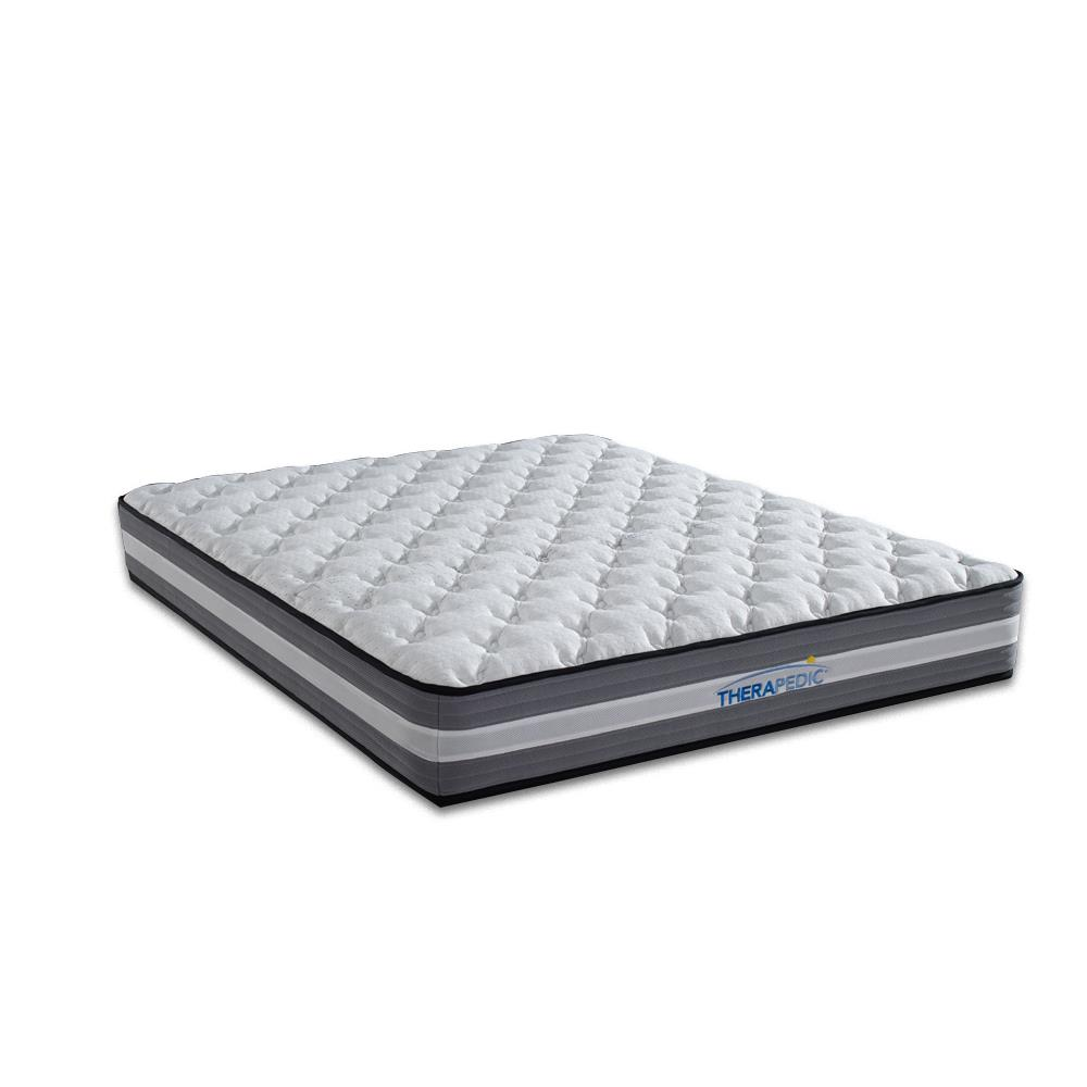 【Therapedic】臻眠ERGO COIL二線