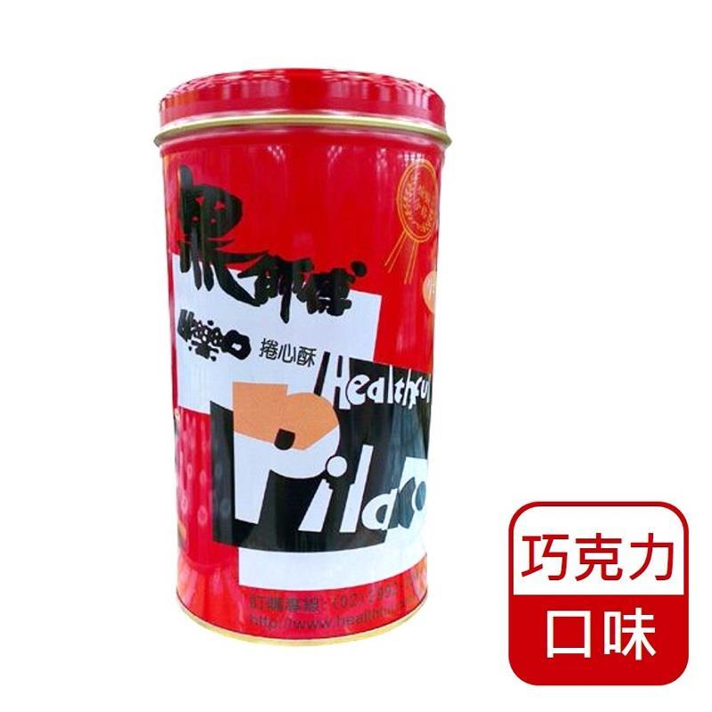 【黑師傅】捲心酥-巧克力,400g
