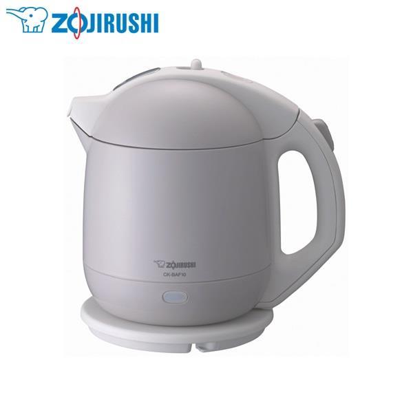 【象印】1公升*快煮電氣壺(CK-BAF10)-灰色(TL)