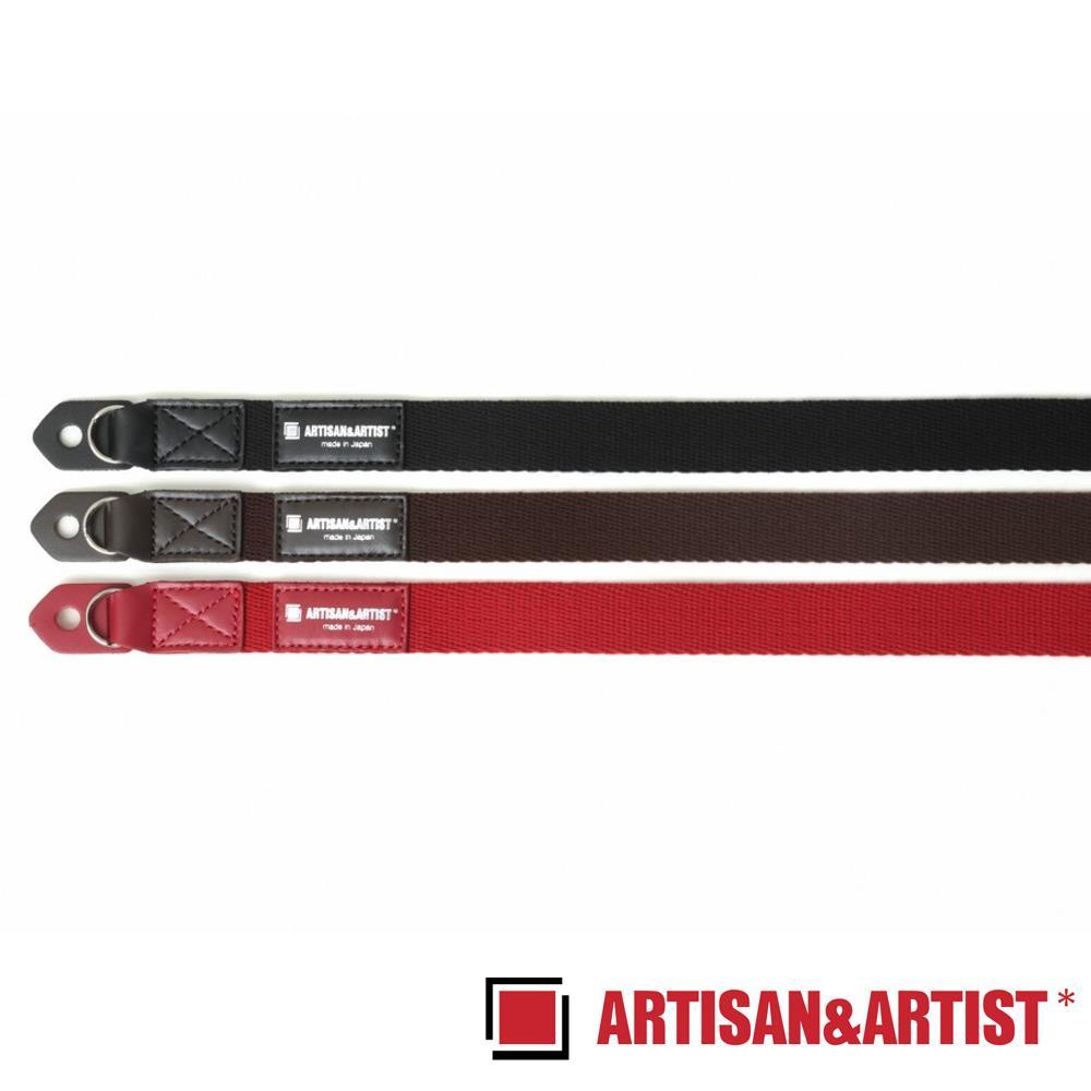 【ARTISAN&ARTIST】經典款相機背帶 ACAM102 (三色) 公司貨